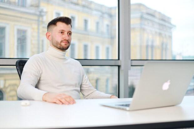 Юрий Ильченко, основатель сайта MyKharkov.info