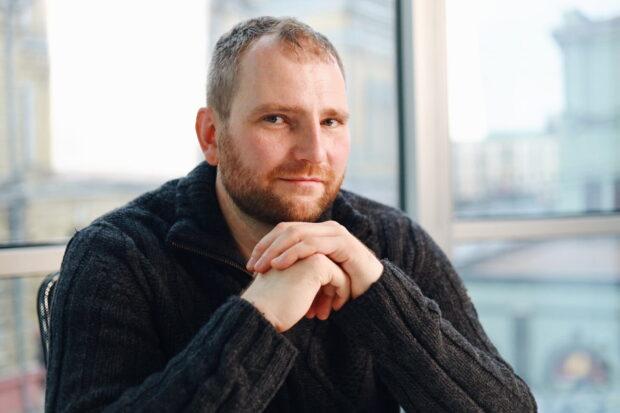 Андрей Войницкий