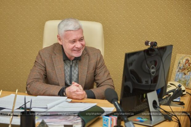 Секретарем Харьковского горсовета стал Игорь Терехов