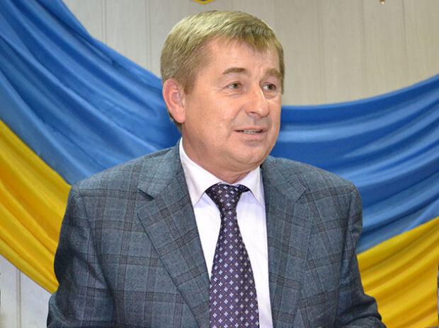 Бывший народный депутат Кацуба возглавил Харьковский районный совет