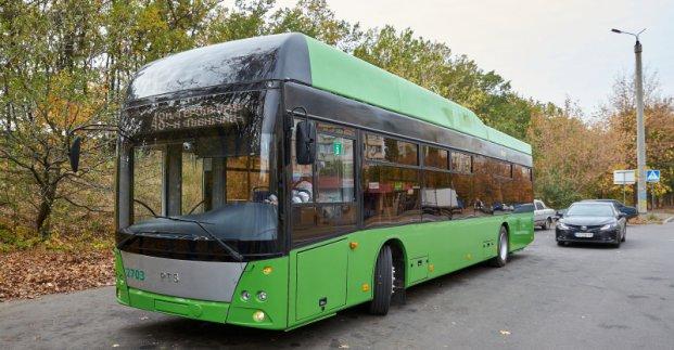 С понедельника запускается троллейбусный маршрут на Жихарь