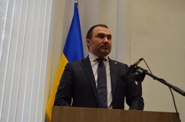 Председателем Харьковского облсовета стал Артур Товмасян