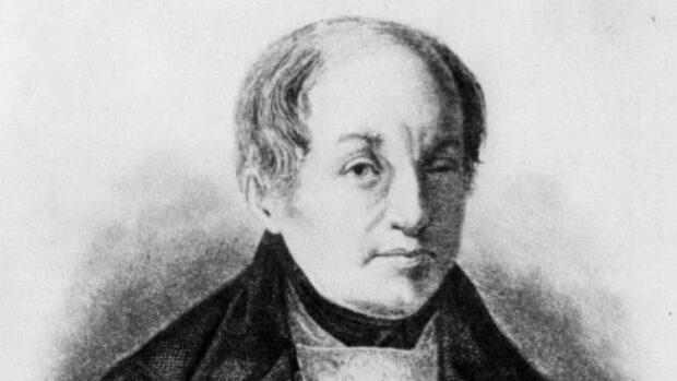 Григорий Квитка- Основьяненко