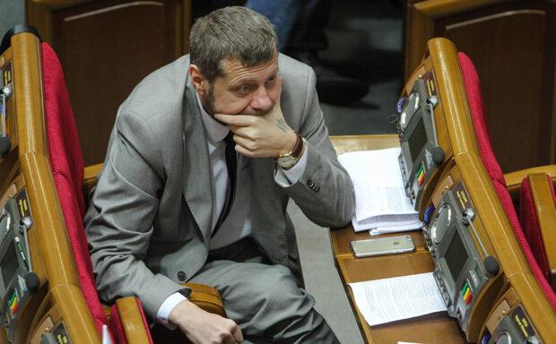 Игорь Мосейчук