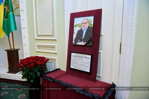 Церемония прощания с Геннадием Кернесом состоится в ХНАТОБе
