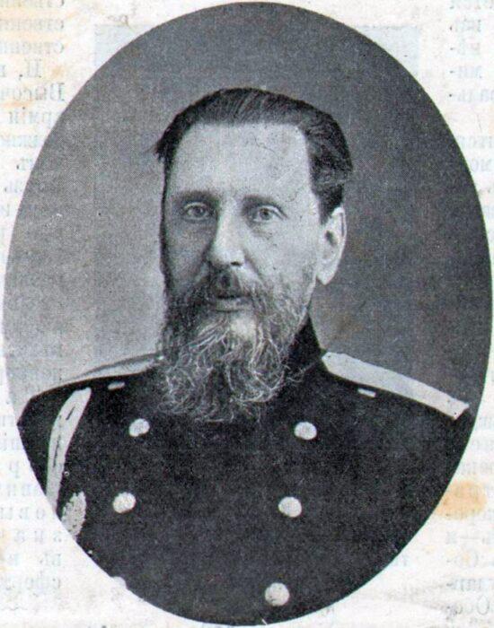 Петр Павлович Дурново