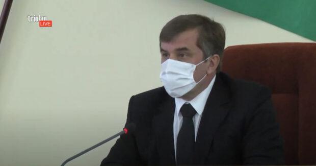 В мэрии Харькова избрали председательствующего