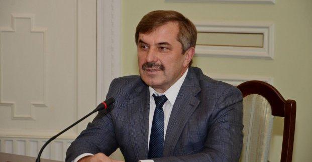 Александр Новак стал первым заместителем городского головы