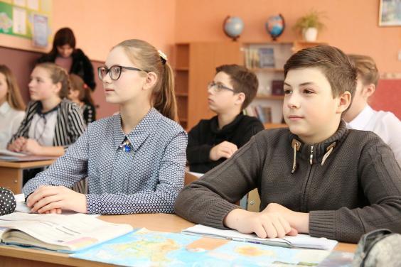 На Харьковщине проводят опрос среди учеников по дистанционному обучению