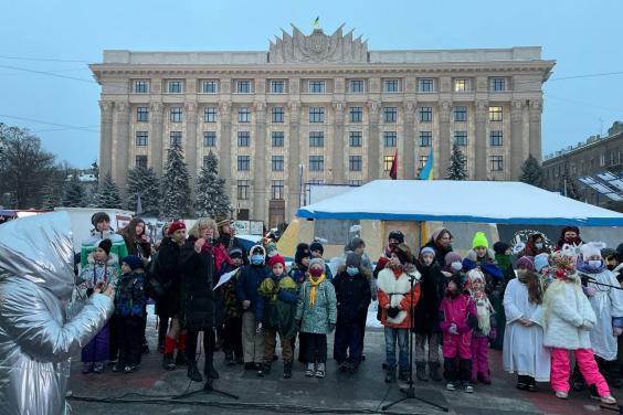 На Харьковщине стартовал «Вертеп-фест 2021»