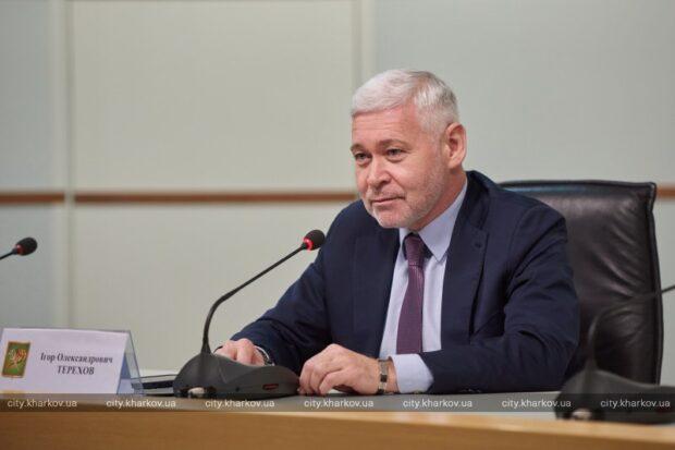 """Новый директор КП """"ХТС"""" начнет свою работу с проведения аудиторской проверки - Терехов"""