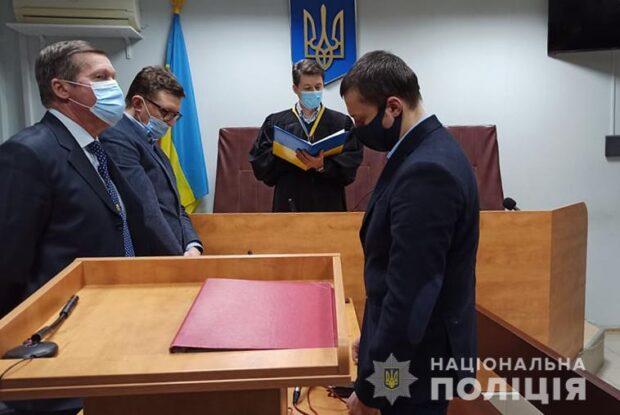 Смертельное ДТП на проспекте Гагарина: подозреваемых отпустили домой