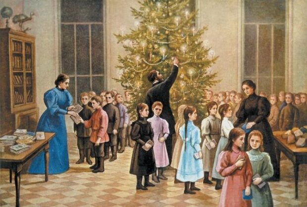 Запреты на Старый Новый Год