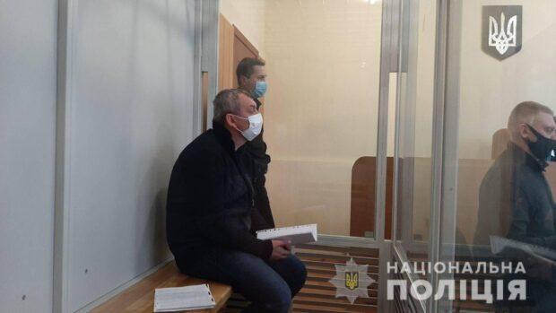 Суд избрал меру пресечения четверым задержанным по факту пожара в нелегальном доме престарелых в Харькове