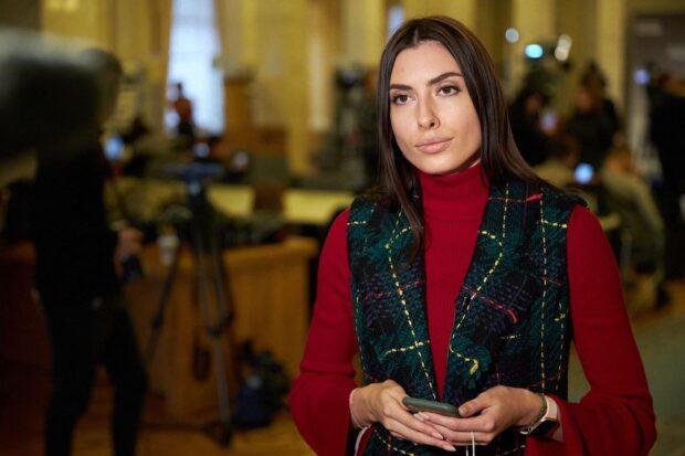 Народный депутат из Харькова возглавила украинскую делегацию в ПАСЕ