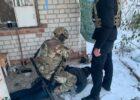 В Харькове СБУ разоблачила подпольное промышленное изготовление боевых пистолетов для криминалитета