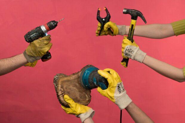 «Что я наделал?»: инженеры запустили конкурс для «людей с руками»