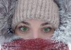 В Харьковскую область придут сильные морозы