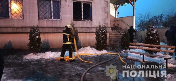 По факту пожара в Харькове открыто уголовное производство - Арсен Аваков