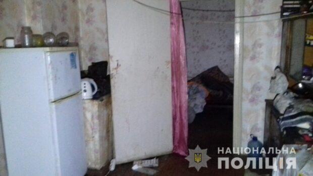 В Харьковской области мужчина ограбил и до смерти избил пенсионера
