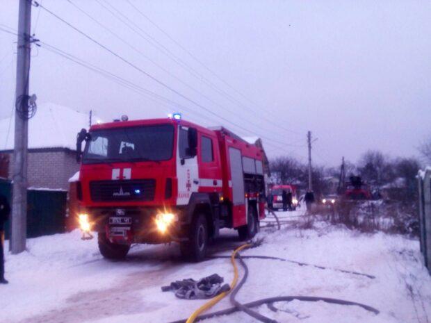 Пожар в доме престарелых: ГБР возбудило дело против сотрудников ГСЧС