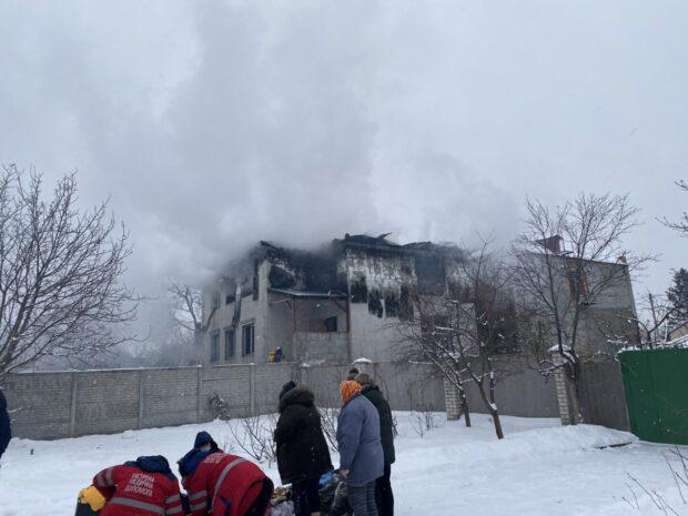 В Харькове объявлен траур