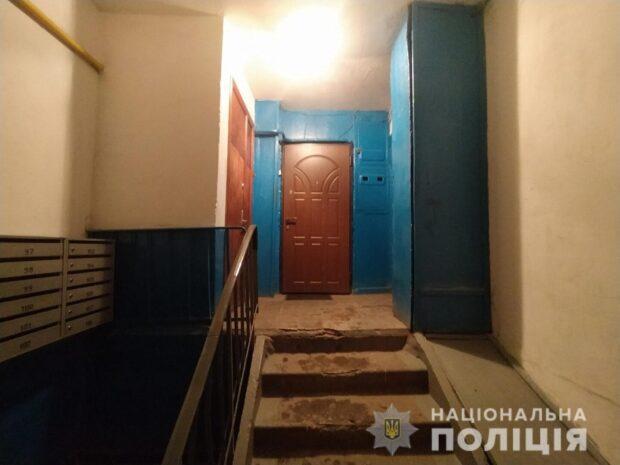 В Харькове рецидивист трижды ограбил одну и ту же квартиру