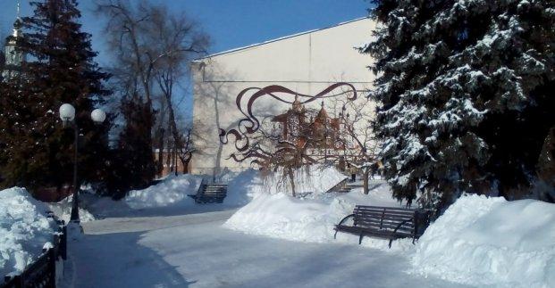 Завтра в Харькове - до 23 градусов мороза