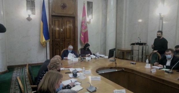 В Харькове в частных пансионатах насчитывается около 770 пациентов - мэрия
