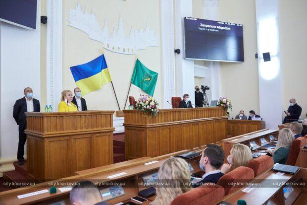 В Харькове полиция проверит электронную подпись Кернеса