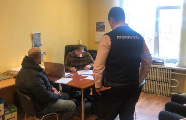 Недвижимость в центре Харькова незаконно переписали с одной фирмы на другую