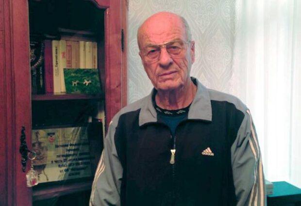 Евгений Лемешко
