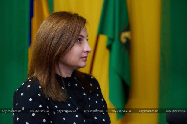 Терехов представил нового руководителя Холодногорского района