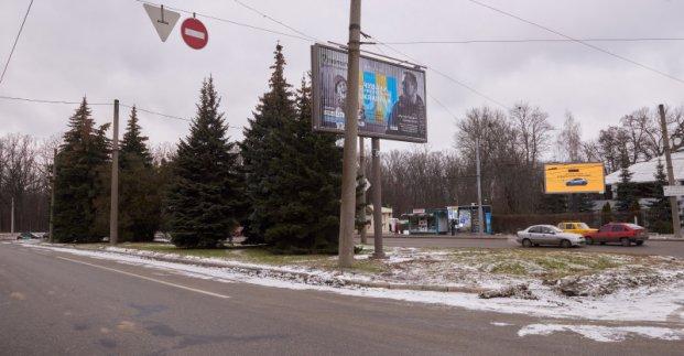 На Жуковского расширят проезжую часть