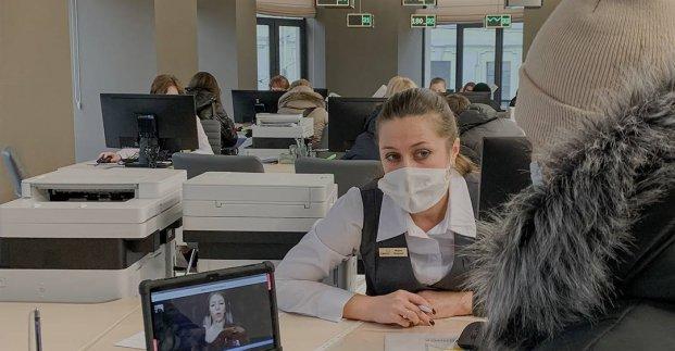 В харьковских больницах и райадминистрациях появилась услуга сурдопереводчика