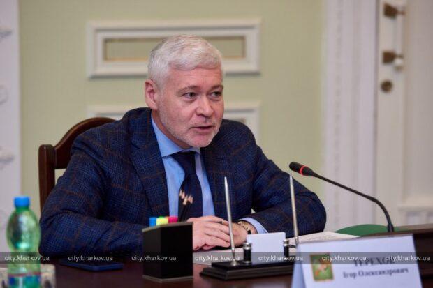 Установку электросчётчиков в домах на ХТЗ оплатит город - Терехов