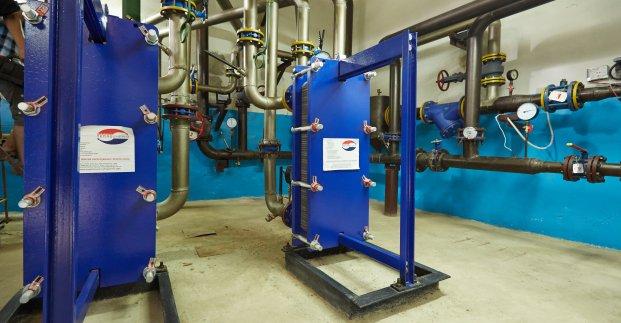Тарифы на отопление и горячую воду для харьковчан повышаться не будут