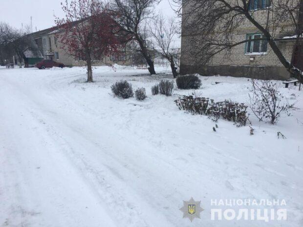 На Харьковщине двое избили и ограбили парня