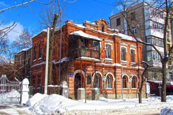 1476 объектов культурного наследия Харьковской области внесли в Государственный реестр недвижимых памятников Украины