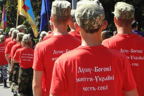 Ветеранов Харьковщины приглашают стать судьями военно-патриотических игр и соревнований