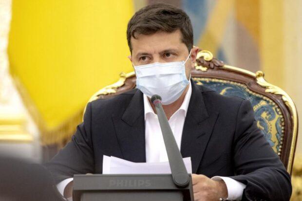 """""""Мы не можем позволить увеличения цены на газ для наших граждан"""", - Зеленский"""