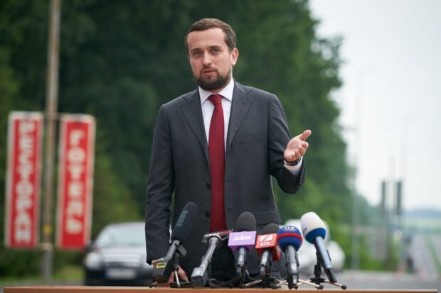 Выборы мэра Харькова состоятся осенью - Офис президента
