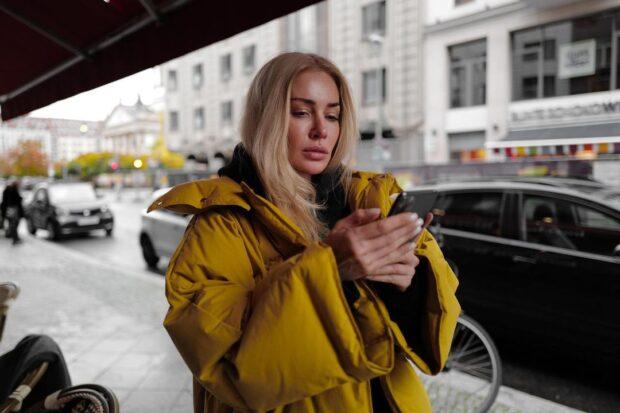 """Оксане Гайсинской передали часть акций """"7-го канала"""" - ХАЦ"""