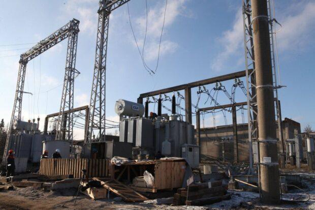 В Харькове построят новую электроподстанцию