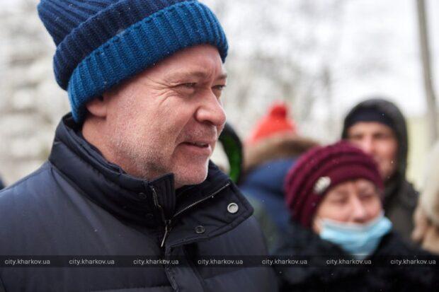 Секретарь Харьковского городского совета выступил против переименования школы имени Жукова