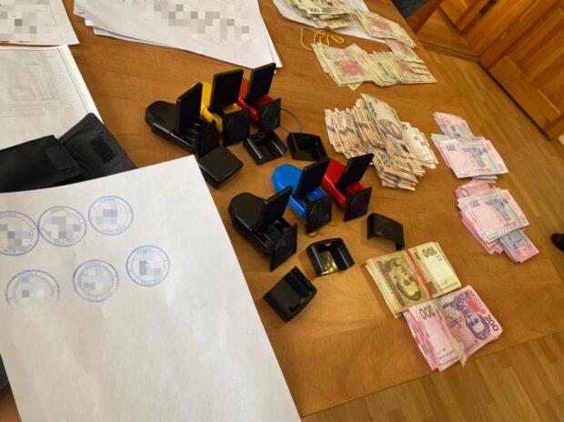 В прокуратуре рассказали подробности обысков в АО «Харьковоблэнерго»