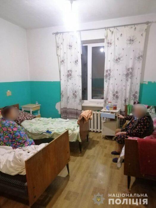 В Харьковской области женщина, находясь на стационарном лечение, обманула соседок по палате и забрали их ценные вещи