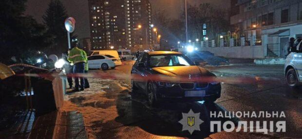 Убийство на Отака Яроша: полиция установила личность нападавшего (видео)