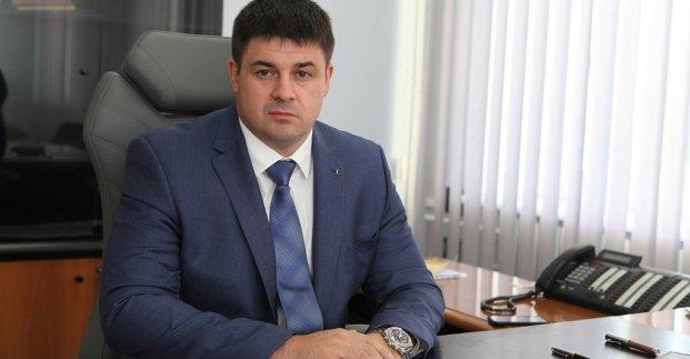 «Харьковские тепловые сети» возглавит Василий Скопенко