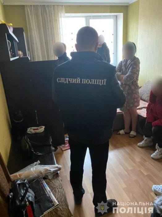 В Харькове шестеро мужчин прикрываясь деятельностью общественной организации, занимались сутенерством